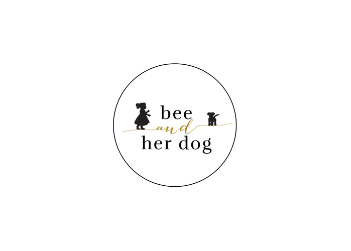Bee and Her Dog