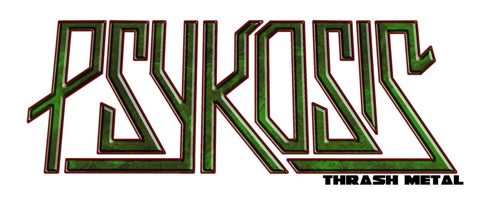 Psykosis Thrash Metal