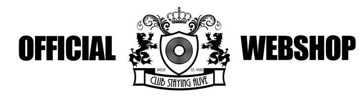 Club Staying Alive
