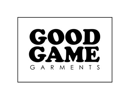 Good Game Garments