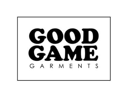 Good Game Garments
