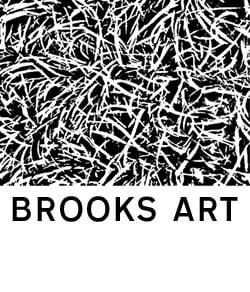 Brooks Art Wales