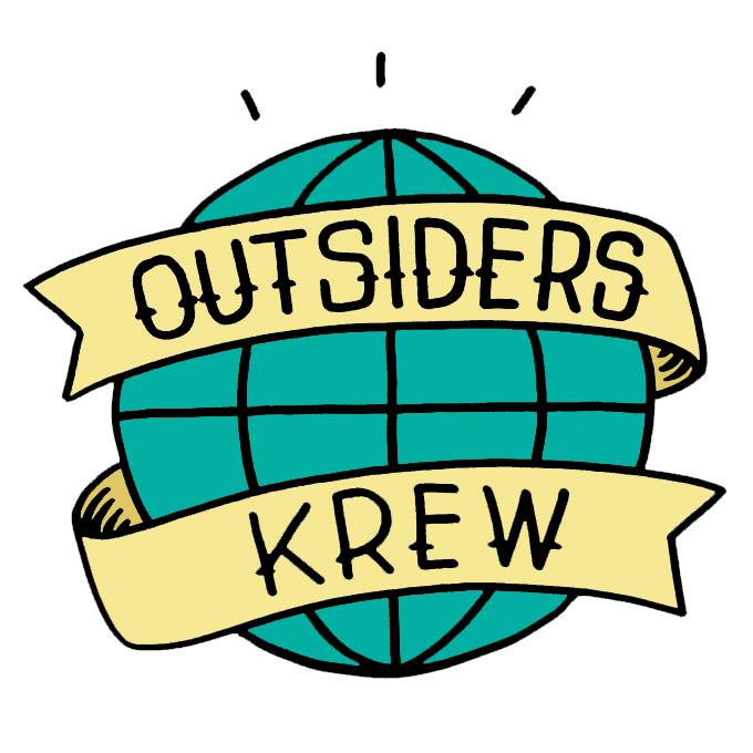 Outsiders Krew
