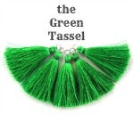The Green Tassel