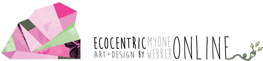 Ecocentric Art + Design