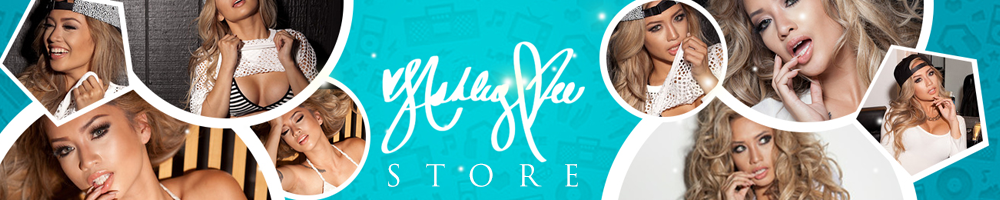 Ashley Vee | Online-Store