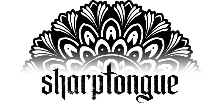 sharptongue