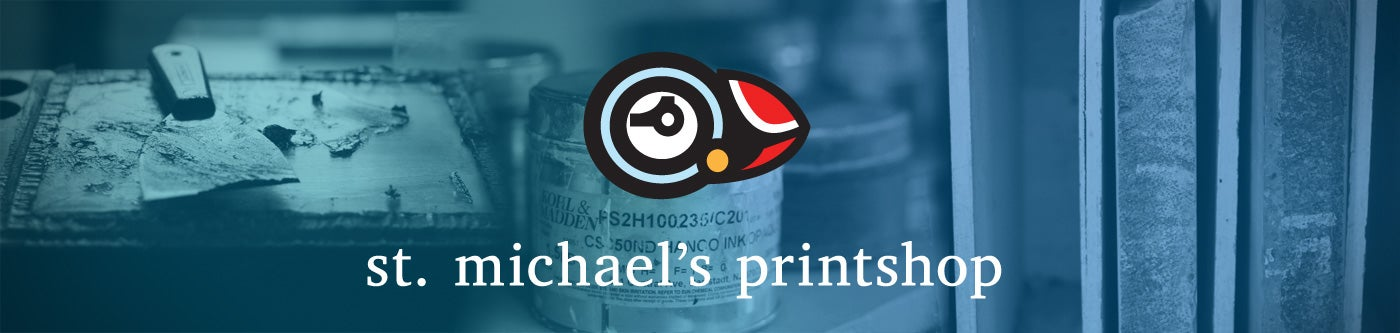 St. Michael's Printshop